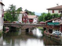 Fonds d 39 cran de jean pierre marro saint jean pied de port pays basque - Sud ouest saint jean pied de port ...